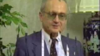 This amazing interview was done back in 1985 with a former KGB agen...