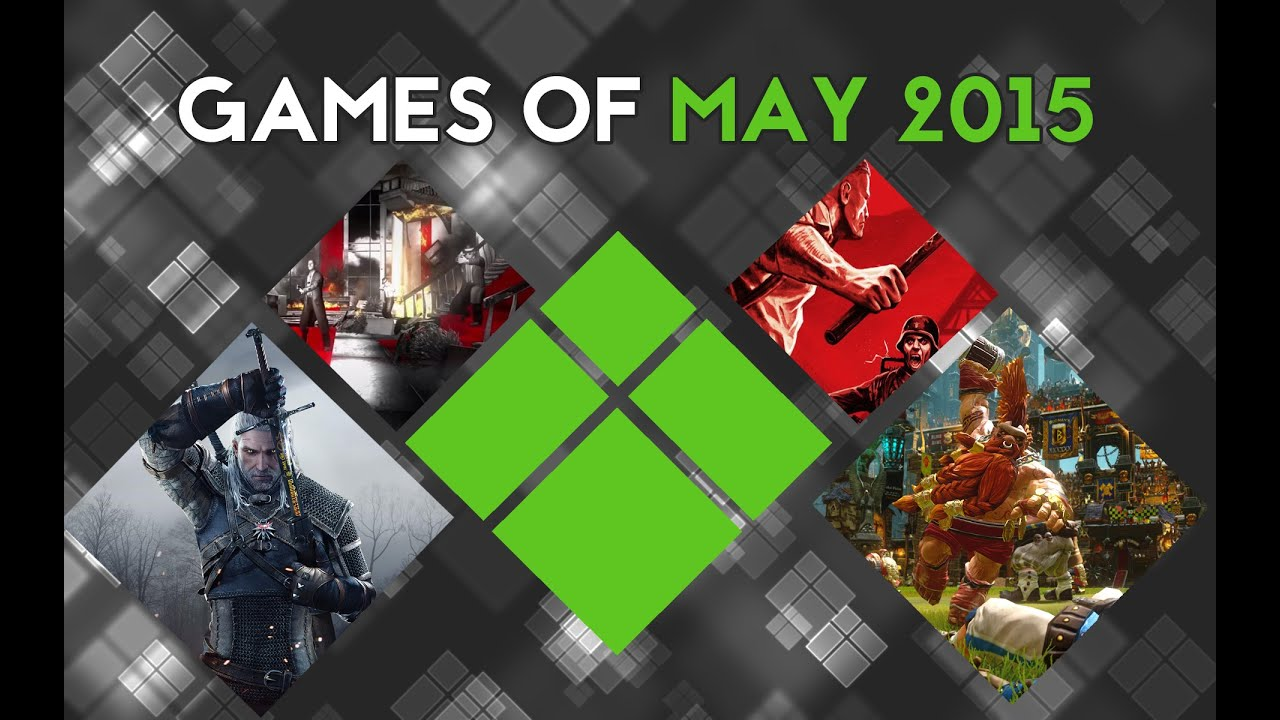 New Just Released Xbox 1 Game : Games of may xbox one new releases youtube