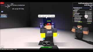 (roblox) TRC training PART 2
