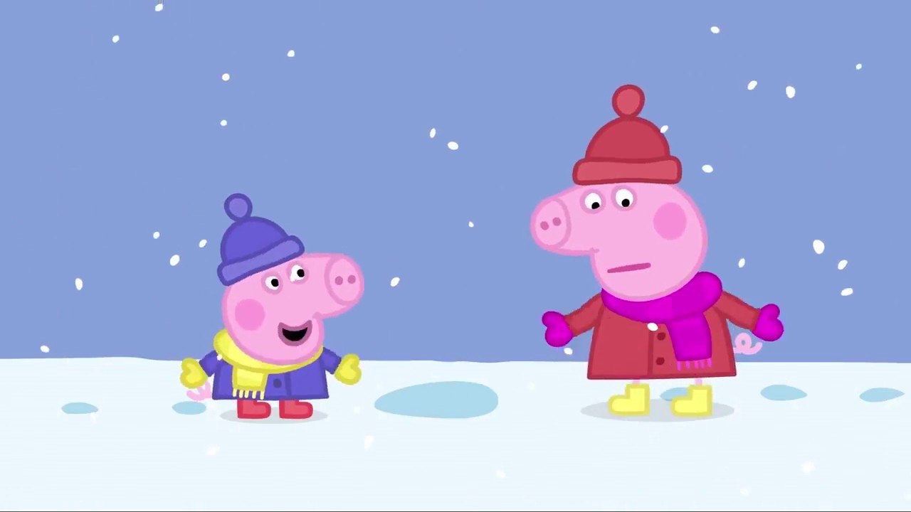 Peppa pig italiano nuova super compilation di episodi