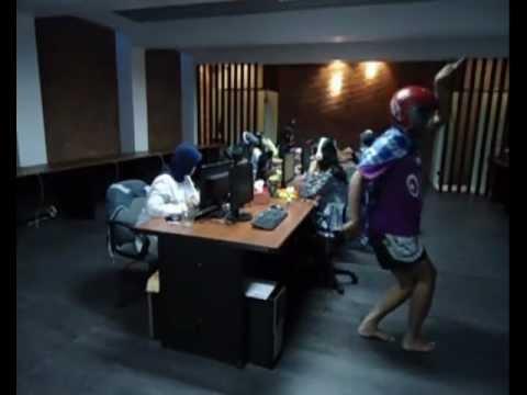 Merdekadotcom Korwil Malang - Harlem Shake Indonesia