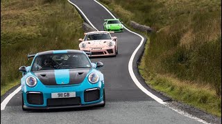 Porsche GT2 RS - Have They Gone Too Far?