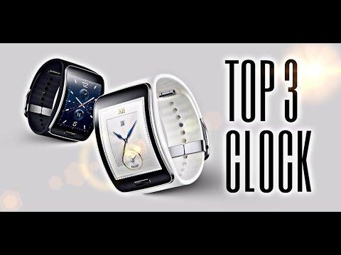 MY favorite Samsung Gear S Clock: Must See