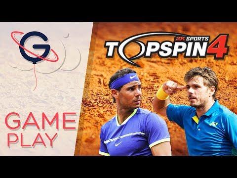 MA FINALE DE ROLAND GARROS ! - Nadal vs Wawrinka