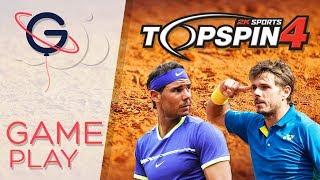 MA FINALE DE ROLAND GARROS 2017 ! - Nadal vs Wawrinka