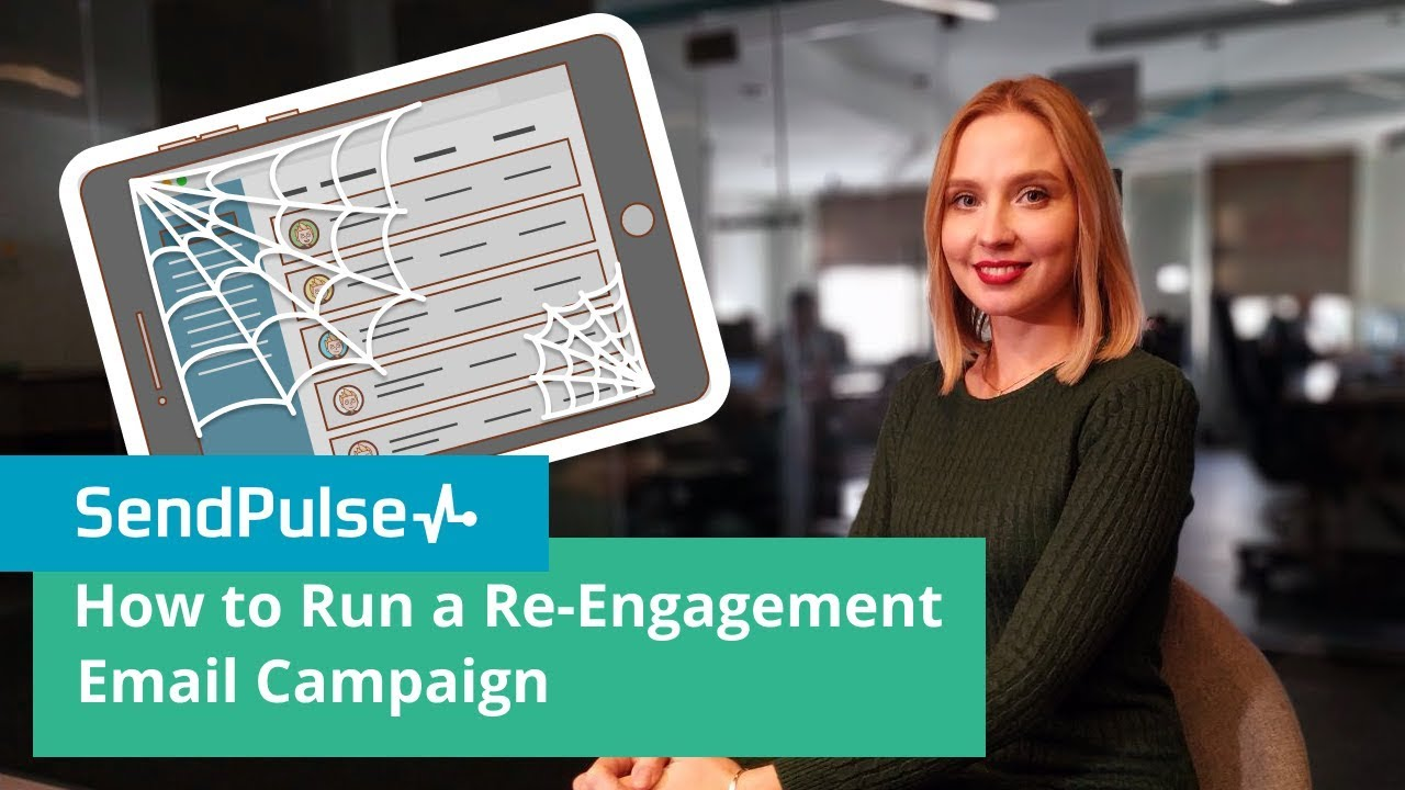 How to Run a Re-Engagement Email Campaign [New Step-by-Step Guide]