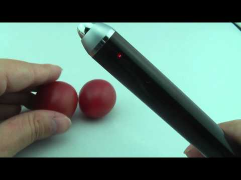 High Quality Spy Pen Pinhole Video Camera with Motion Detection - Free 2GB TF Card | Spy Pen Review
