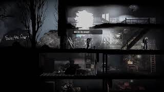 This War Of Mine gameplay part1 (PC)[HD](PL)
