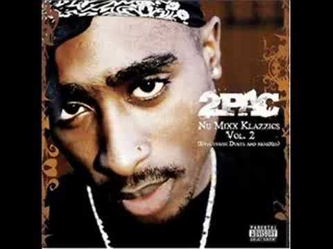 2Pac - Pain (feat. styles p & butch Cassidy)