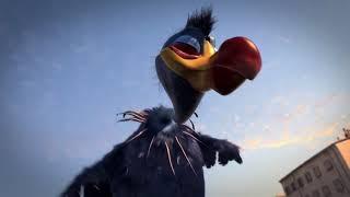 Птичий дозор- русский трейлер (2018)