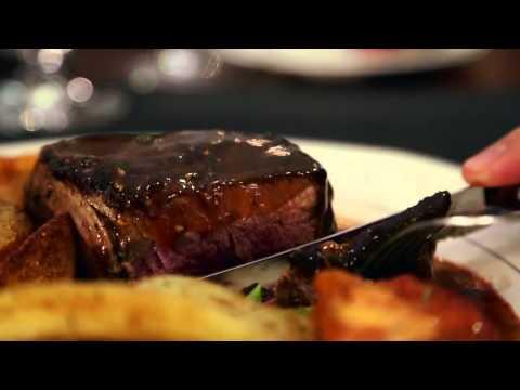 Steakhouse Liivi at Tallinn