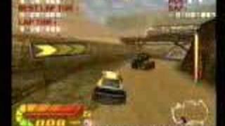 4 Wheel Thunder - gamefan.com