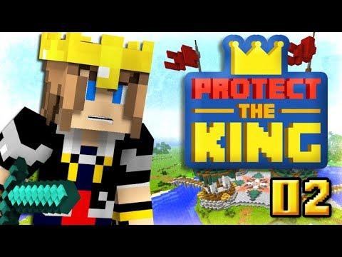 Le roi des voleurs   PROTECT THE KING #02