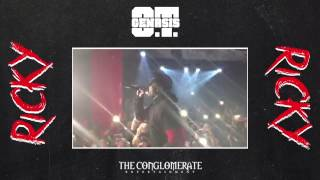 O.T. Genasis - Ricky [Trailer]