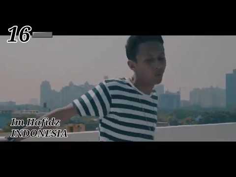 Best 20 Hiphop Indo 17-24 Desember