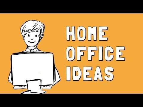 Wellcast - Home Office Design Ideas