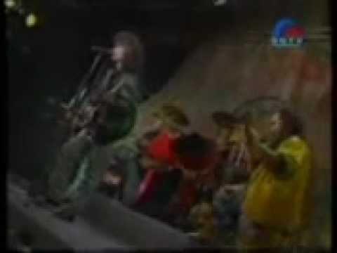 Deddy Stanzah - siapa aku (SCTV 1991)