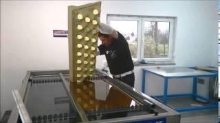 Hidrografika - Tiskanje z vodnim prenosom