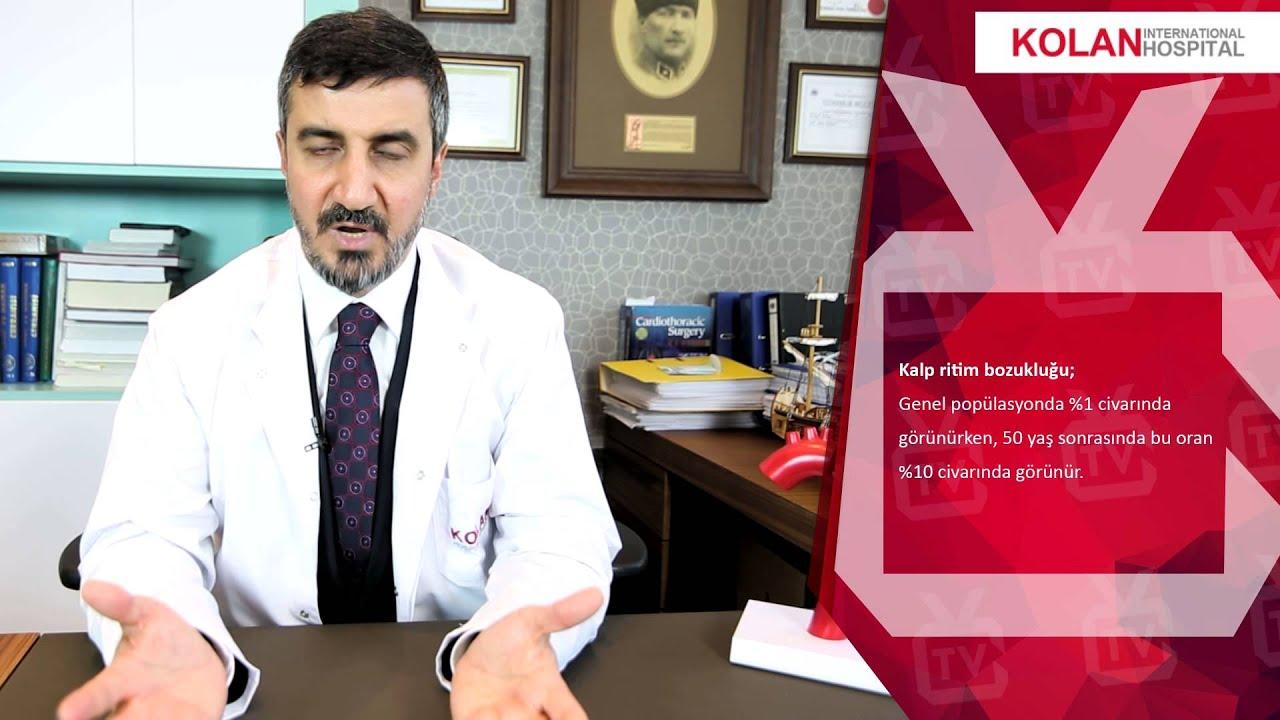 Kalp ritim bozukluğu nedir ve nasıl tedavi edilir