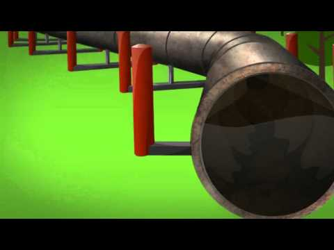 Cathodic Protection - The Impact Of Corrosion On Pipelines