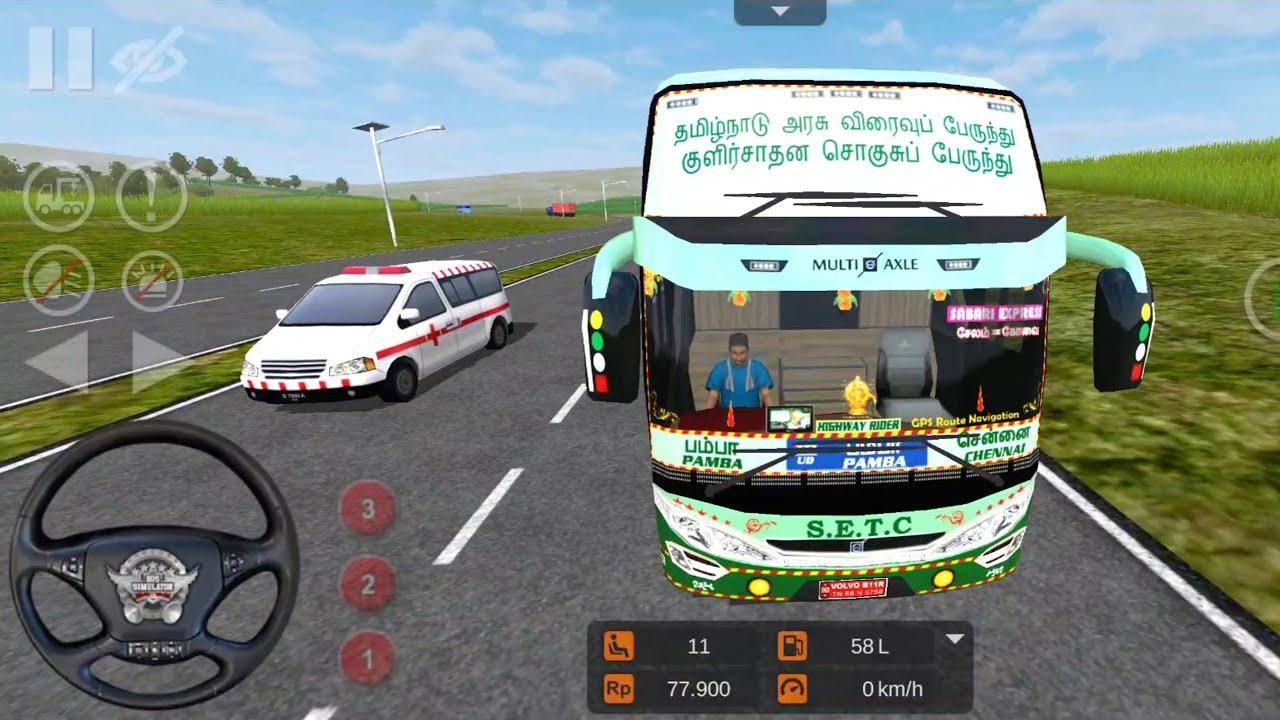 Bus games free download