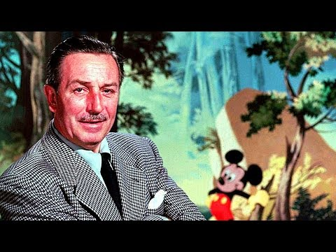 Walt Disney: One Man's Dream - We Can Do Better