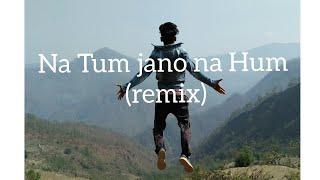 Kyu Chalti Hai Pawan | Remix | Dance Cover | Choreography - Jaydeep Rajput