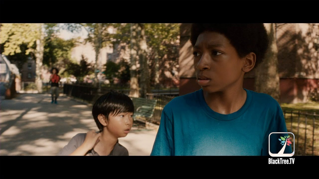 the inevitable defeat of mister & pete free movie