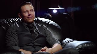 How Miz's disastrous TV debut led him to Maryse: WWE Photo Shoot! thumbnail