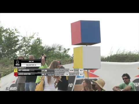 THE ENCANTO PRO 2012 - DAY 12