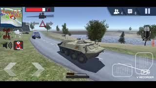 BTR vs Artica vs Shaman (ORSO new updated) - TUG OF WAR CHALLENGE -