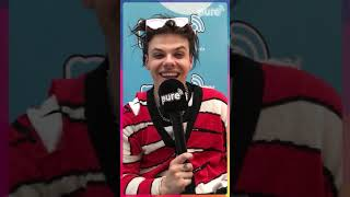 YUNGBLUD, l'interview Pure
