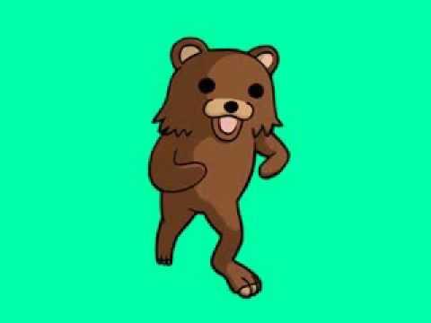 Cancion del oso pedofilo