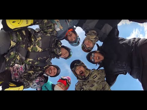 Road To Rodeo - Mammoth Edition ft. Burton, Chloe Kim, and more!