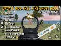 UPDATE!! FREE FIRE MOD 1 27 3 V1 AUTO AIM, BURST DAMAGE, NO RECOIL, GHOST MODE!! AUTO BOOYAH