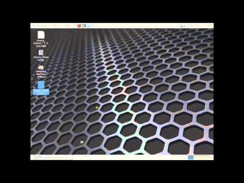 Installation of Oracle Solaris 11.3 on VirtualBox