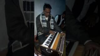 learn harmonium mevari bhajan ramata padharo