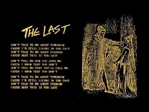 Theatre Of Ice  The Last