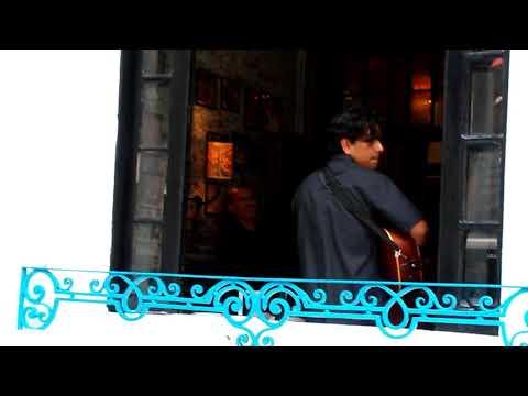 Cuban Musician CD MX @ La Bodeguita Del Medio