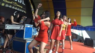 Gambar cover AYU VAGANZA LADIES ROYAL FEAT DJ MELODY PEMUDA ASEMBATUR