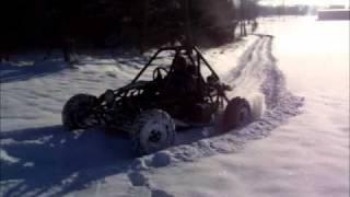 zimowe harce padlina / bugy 126p