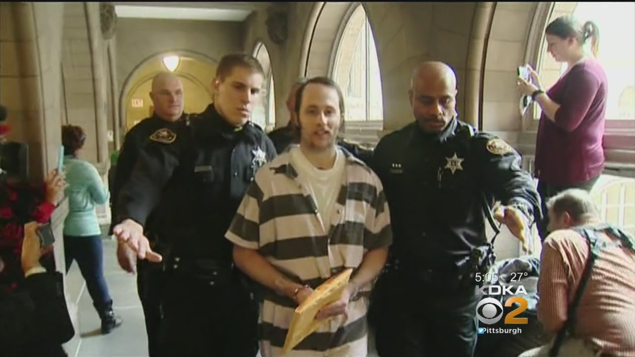 Convicted Cop-Killer Poplawski Receives Stay Of Execution
