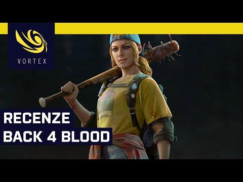 Recenze Back 4 Blood. Nástupce Left 4 Dead fanoušky nezklame. Dokáže ale nalákat i nové hráče?