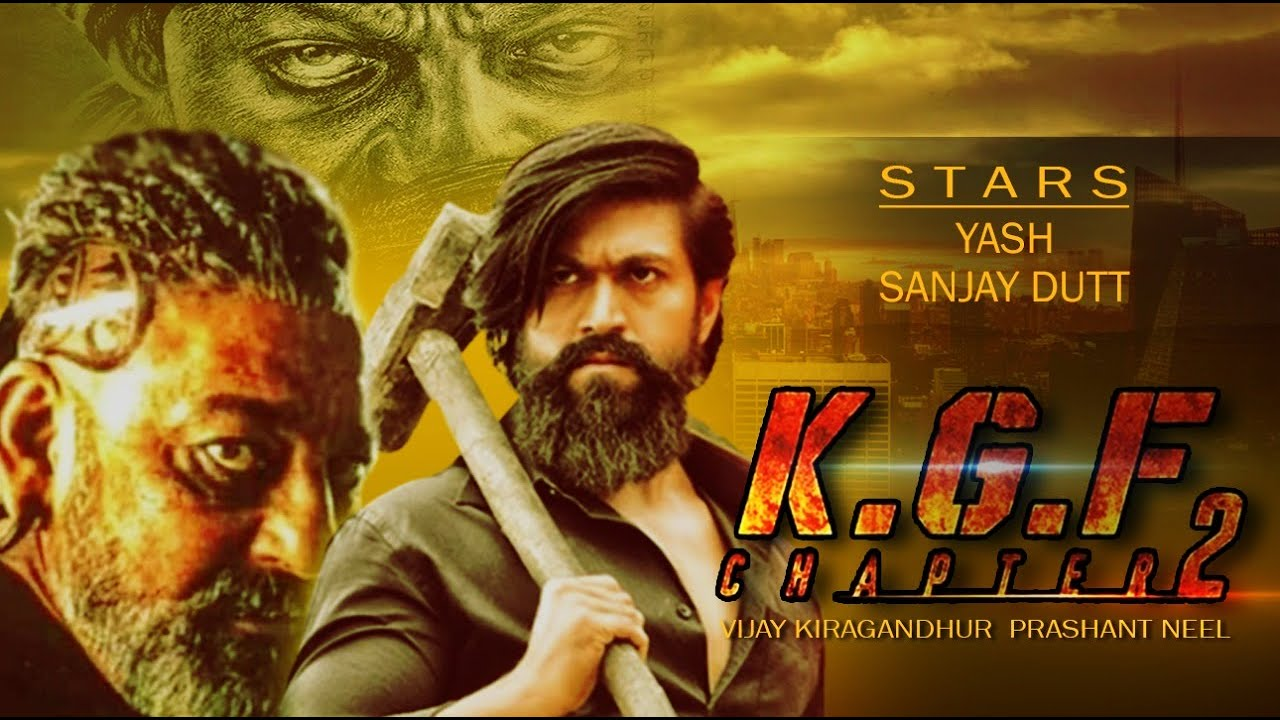 K G F Chapter 2 Official Trailer  51 Interesting facts  | Yash  | Srinidhi Shetty | Sanjay Dutt