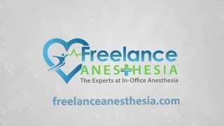 Freelance Anesthesia | Pain Management
