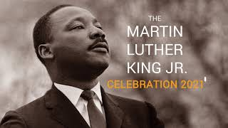 2021 martin luther king jr. celebration | preview