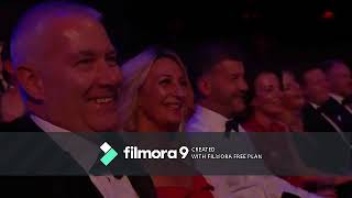 My nan your nan Greg Davies' best jokes from the Royal Variety Performance 2018