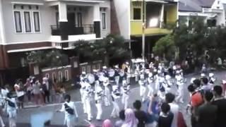 DCNB Smp Nusa Bangsa 2016