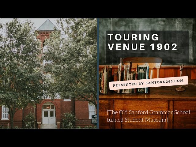 Touring Venue 1902 in Sanford