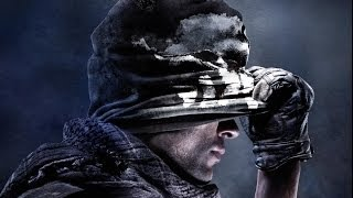 Call of Duty Ghost I PS4 Review I Same Old Same Old?